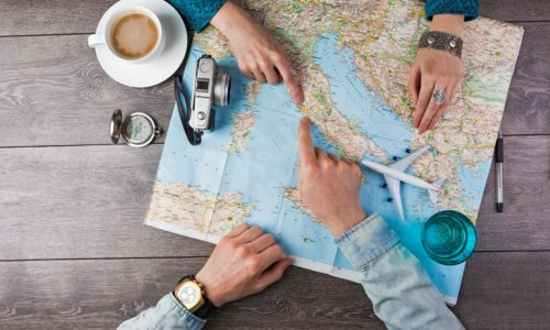 What Travel Agents Do