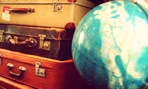 Health and Security Tips for Traveling Abroad